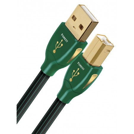 Forest USB A to B