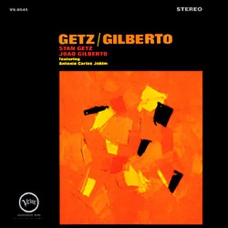 Getz /Gilberto