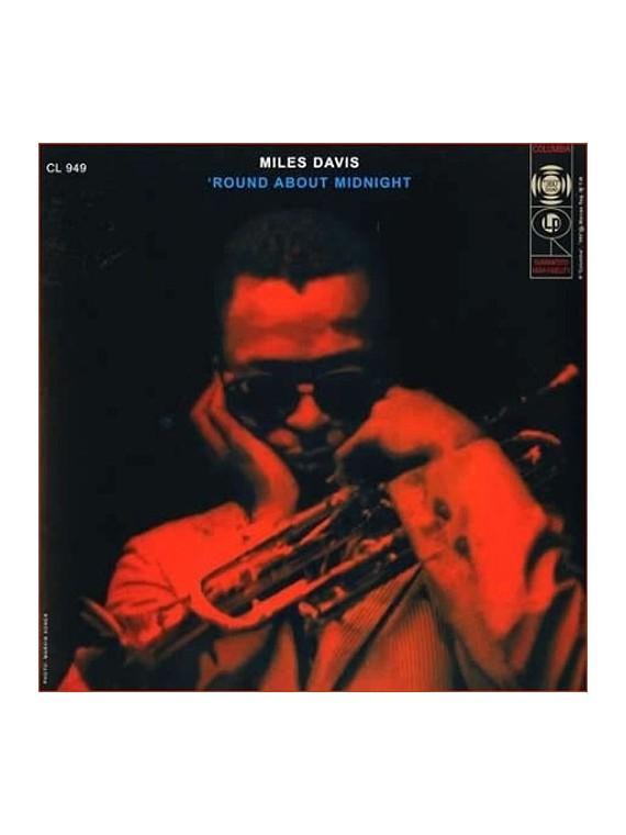 The Miles Davis Quintet Round About Midnight