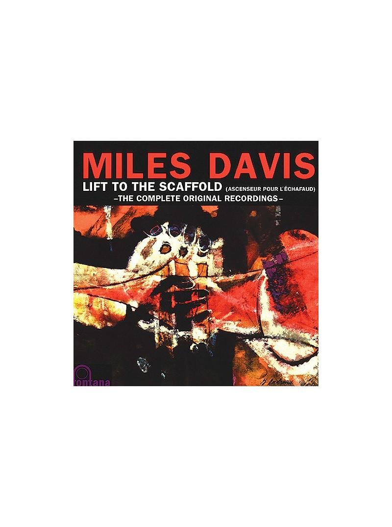 Miles Davis Ascenseur pour l'Échafaud (Lift to the Scaffold)