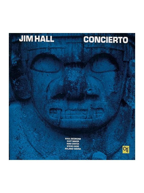 Jim Hall Concertio