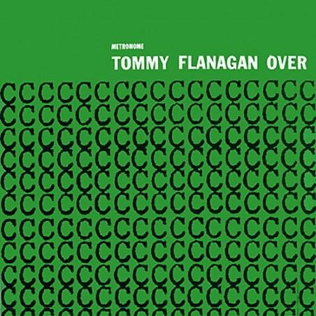 Tommy Flanagan Overseas