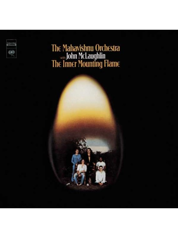 The Mahavishnu orchestra The Inner Mounting Flame