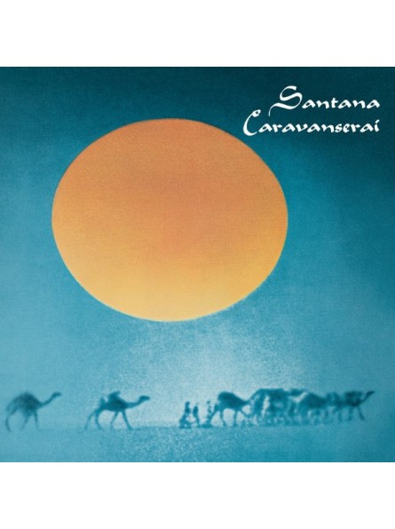 Santana Caravanserai