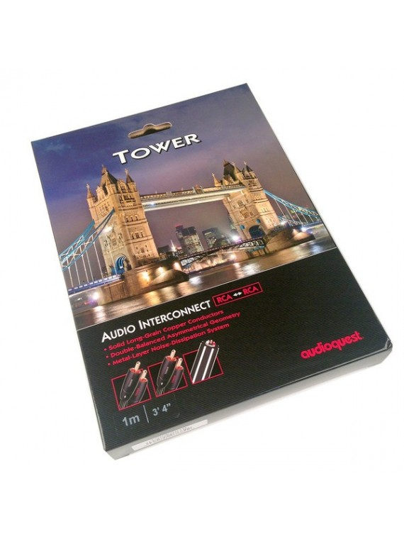 Tower 1 m