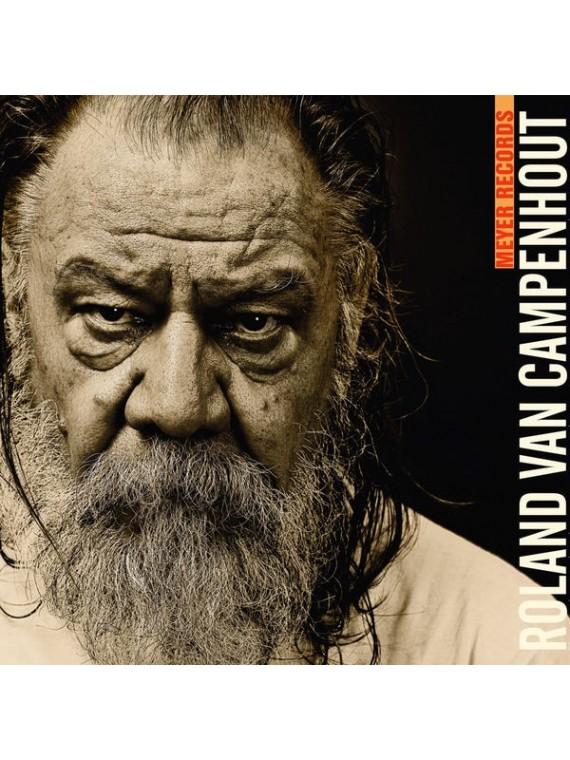 Roland van Campen Hout  Dah Blues is a comming