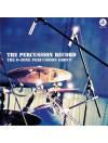O-Zone Percussion Group  The percussion record