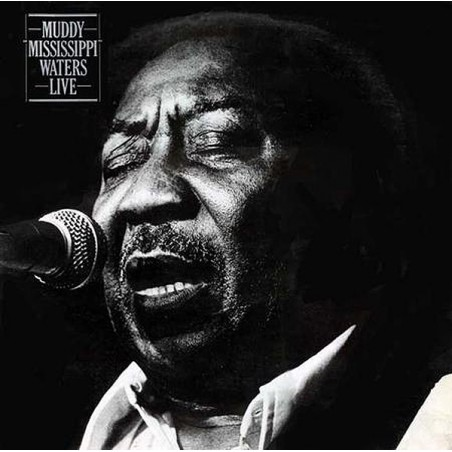 """Muddy Waters  Muddy """"Mississippi"""" Waters (Live)"""