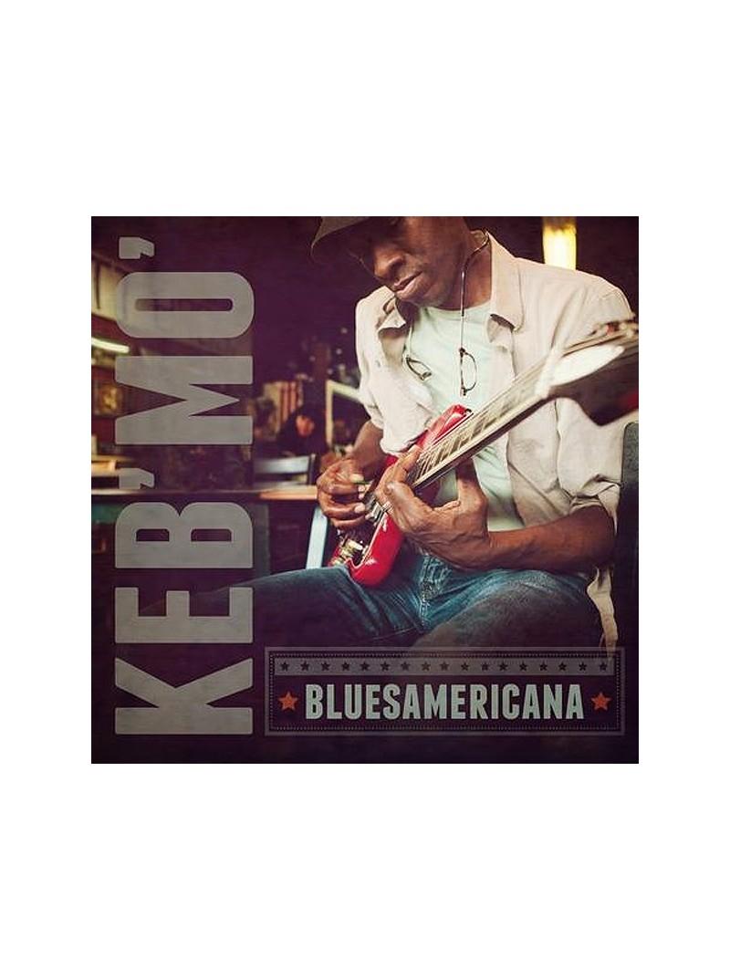 Keb' Mo'  Bluesamericana