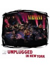 Nirvana ‎ Unplugged In N.Y.
