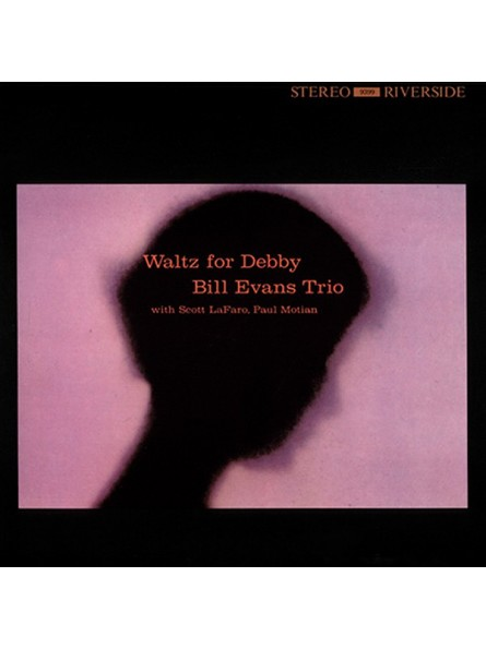 Bill Evans Trio  Waltz For Debby