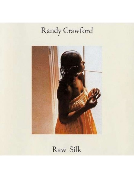 Randy Crawford Raw Silk