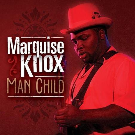 Marquise Knox  Man Child