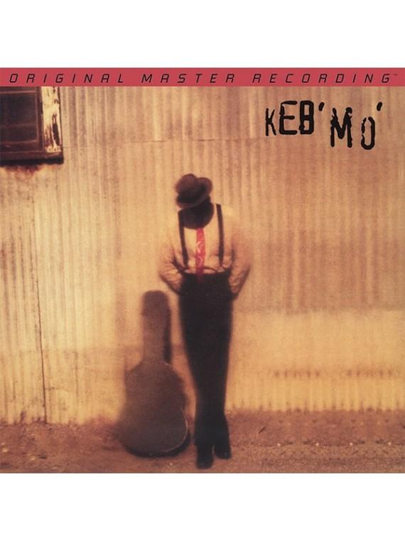 Keb' Mo'  Keb' Mo'