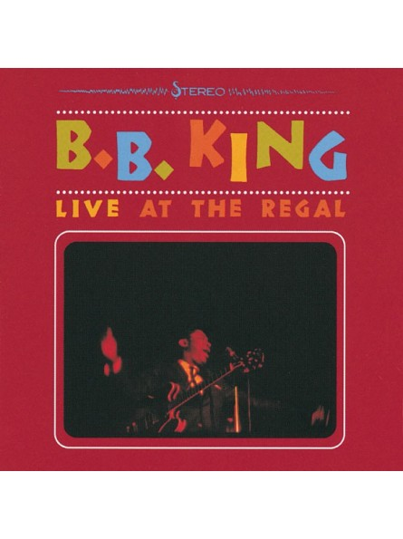 B.B. King  Live At The Regal