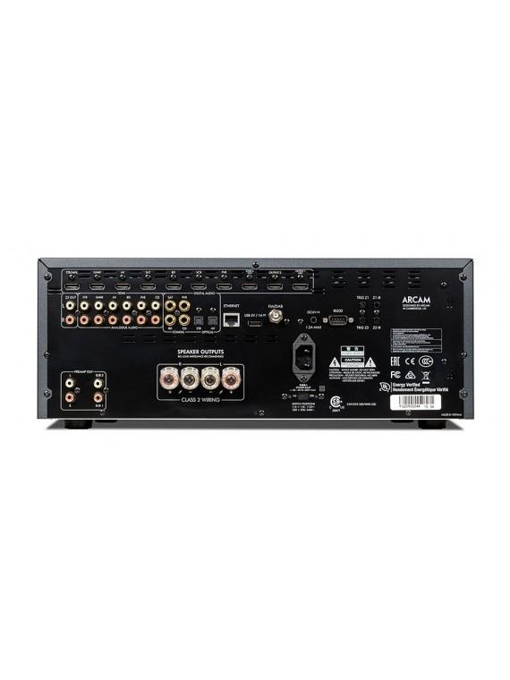 FMJ SR250