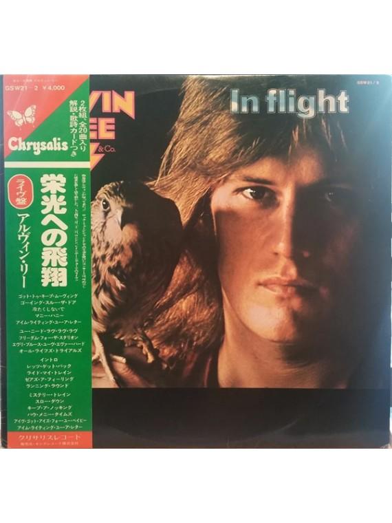 Alvin Lee & Co. – In Flight