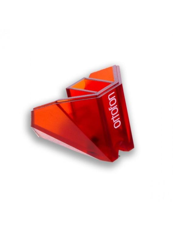Diamant de remplacement ORTOFON 2M Red