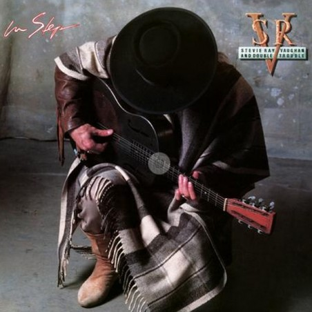 Stevie Ray Vaughan & Double Trouble – In Step