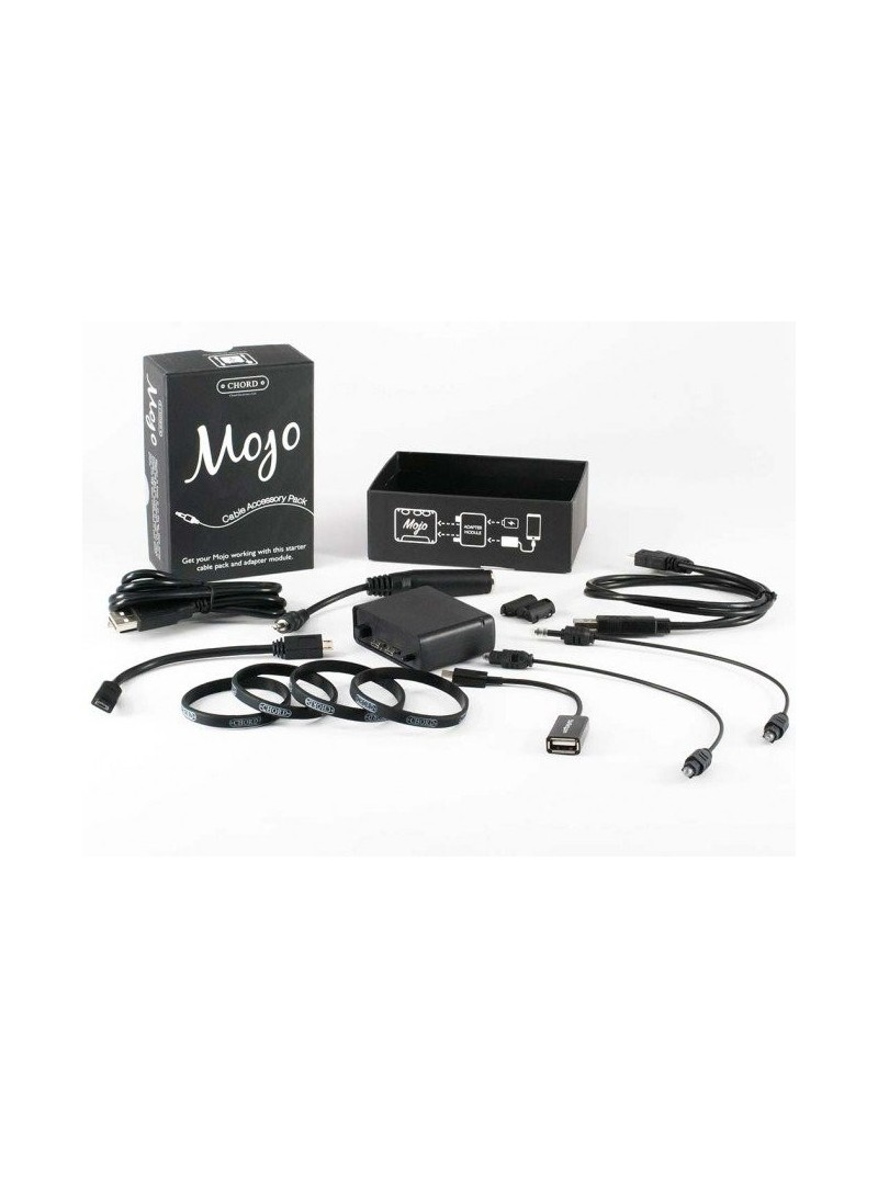 Mojo Pack Cable