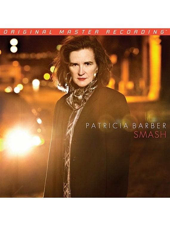 Patricia Barber  Smash
