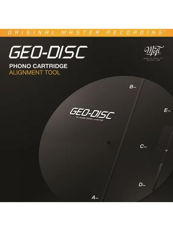 Geo-Disc