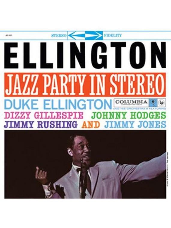 Duke Ellington - Jazz Party