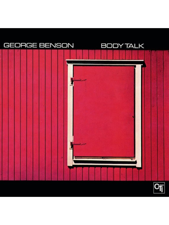 Georges Benson Body Talk