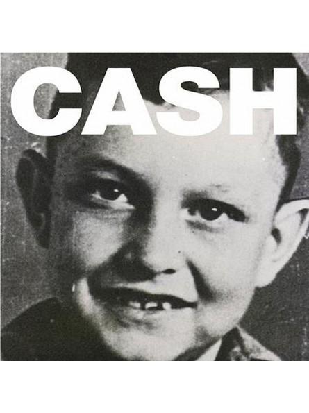 Johnny Cash American 6