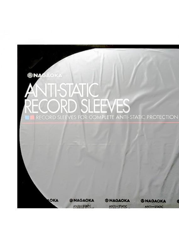 Sous-pochettes intérieures pour vinyles