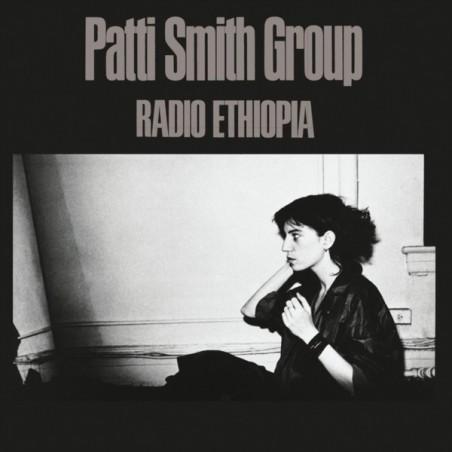 Patti Smith Group – Radio Ethiopia