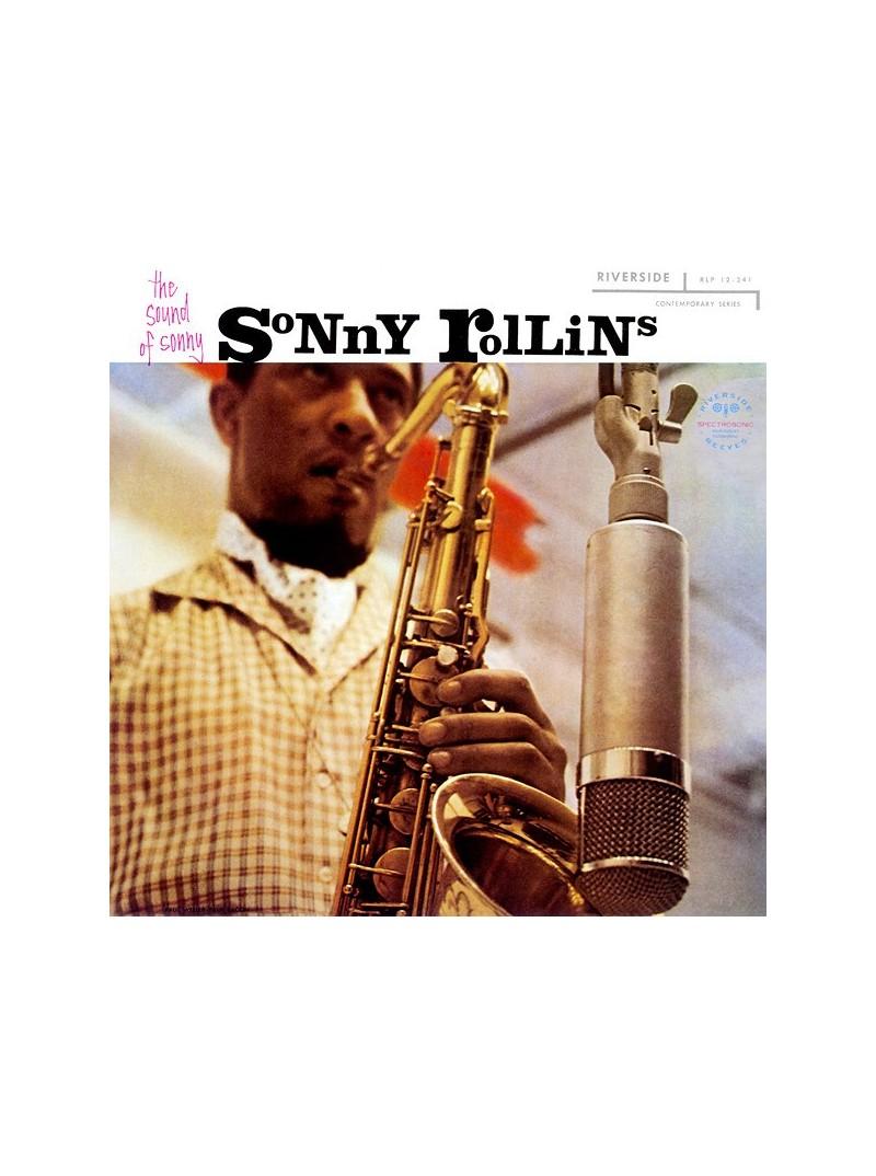 Sonny Rollins - The Sound of Sonny