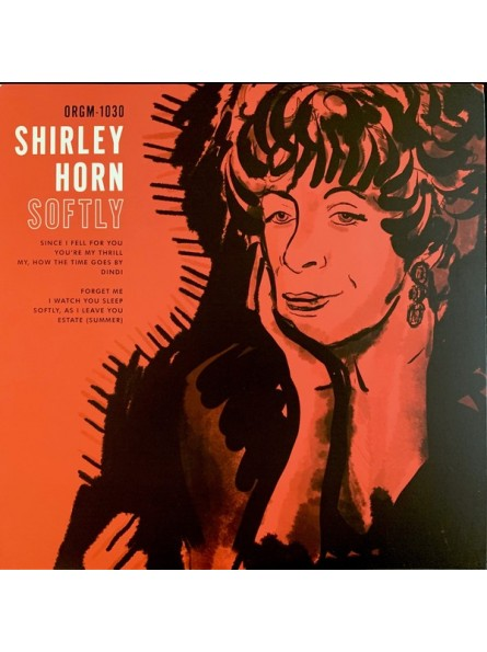 Shirley Horn - Softly