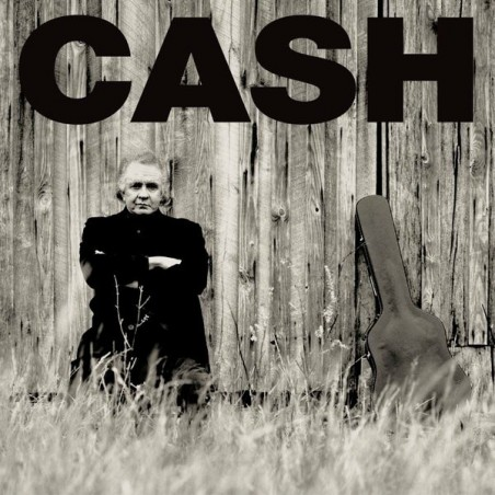 Johnny Cash American 2