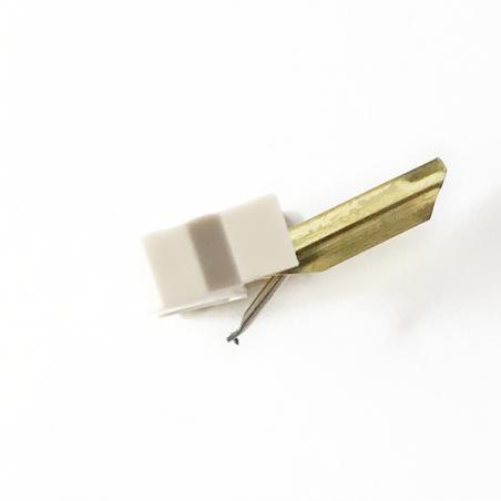 M75-6S r/éplique Stylus Thakker N 75-6 Diamant pour Shure M 75-6