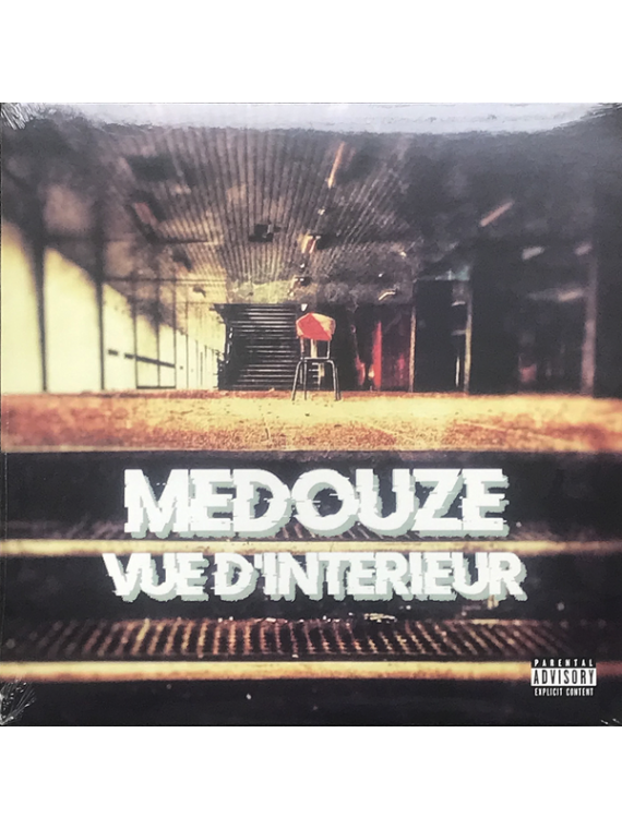 Medouze - Vue d'intérieur