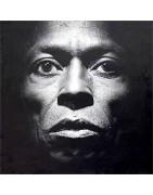 Achetez vos disques vinyles de jazz neufs chez Renaissens