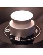 Avec Renaissens trouvez le palet presseur adapté à votre platine vinyle
