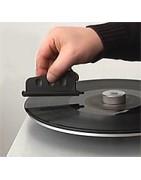 Service Lavage de vinyles neufs