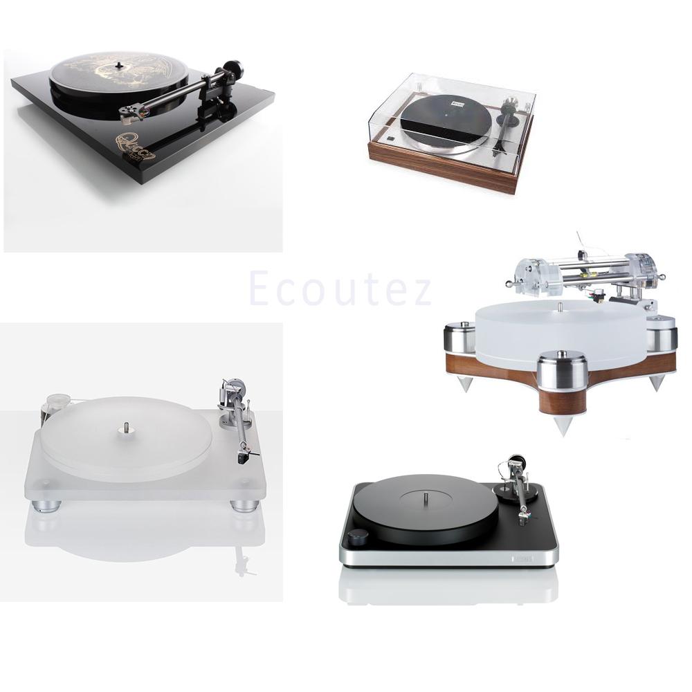 Quelle Marque De Platine Vinyle Choisir comment choisir sa platine vinyle et sa cellule ?