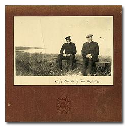 Diamond Mine - King Creosote et John Hopkins.png