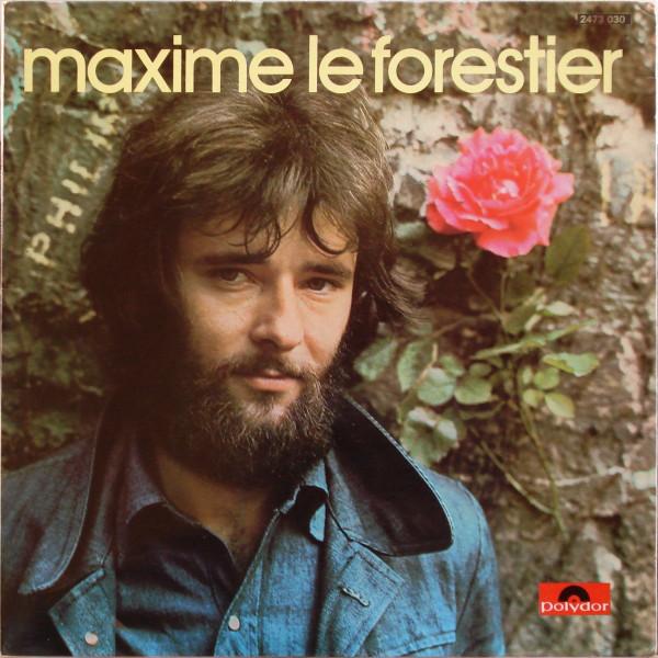 Maxime le Forestier - Maxime le Forestier.png