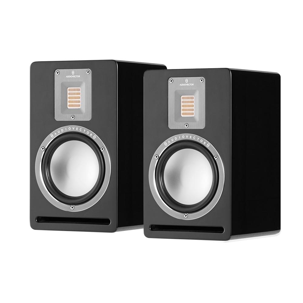 Audiovector QR1 laque noire .jpg
