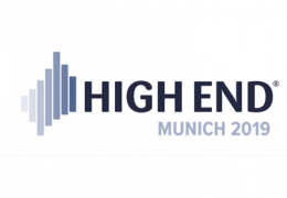 Le High-End de Munich 2019